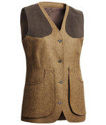 Chevalier HAWICK Tweed Lady Waistcoat