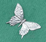 Pin Fjäril