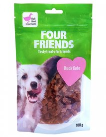 FF Dog Duck Cubes