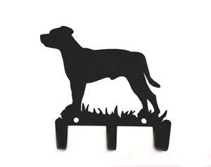 Krok Staffordshire Bullterrier