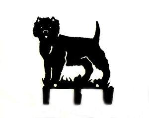 Krok West Highland White Terrier