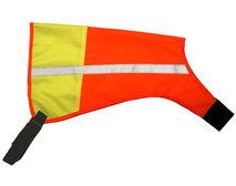 Stabilotherm Signalsadel, Orange/Gul
