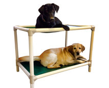 Bunk Bed PVC-Vit  / Medium