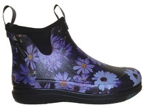 LaCrosse Hampton II Lady / Flower