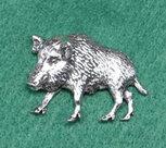 PIN Vildsvin