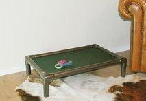Kuranda säng PVC-Wal. / Small