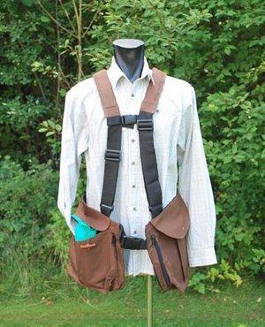 QUEST Training vest