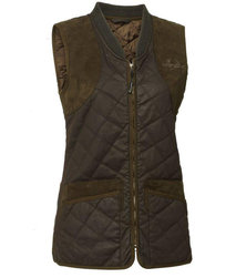 Chevalier VINTAGE Lady Quilt Waistcoat