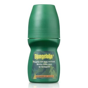 Djungelolja Roll-On
